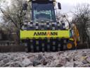 Каток грунтовый AMMANN ASC70 с кулачками