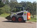 Мини-погрузчик Bobcat S130