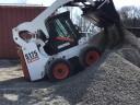 Мини-погрузчик Bobcat S175