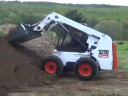 Мини погрузчик Bobcat S220