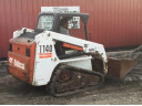 Погрузчик гусеничный Bobcat T140