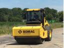 Каток грунтовый BOMAG BW216