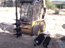Ямобур CAT A19