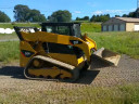 Гусеничный погрузчик Caterpillar 259B3