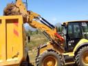 Экскаватор-погрузчик  Caterpillar 434F2