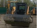 Бункерная щётка CAT BU115