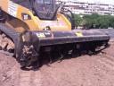 Гусеничный культиватор CAT LT18B
