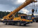 Автокран XCMG 25 т 38 м