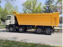 Самосвал Scania 40 т
