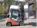 Вилковий навантажувач Toyota 02-8FGF25
